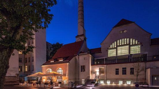 奧德貝格酒店