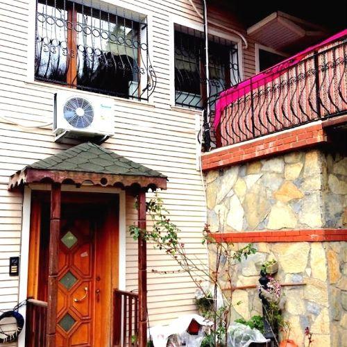 Cemed House