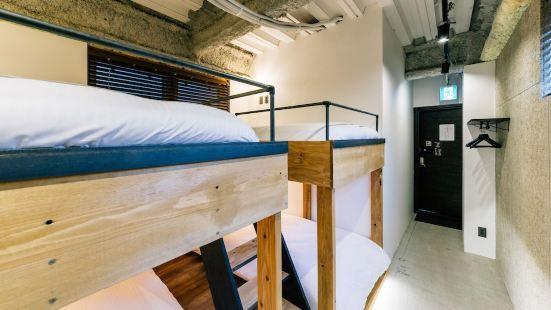 mizuka Daimyo 5 - unmanned hotel