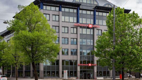 慕尼黑奧林匹克公園梅寧閣酒店