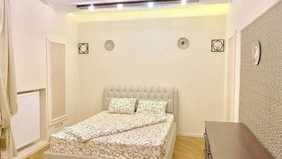 Apartment Lesi Ukrainki 29