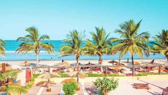 凱博海灘酒店