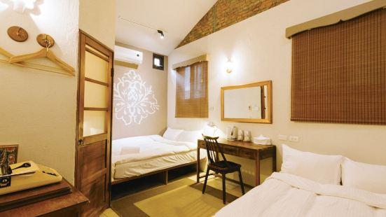 台北賓城旅舍