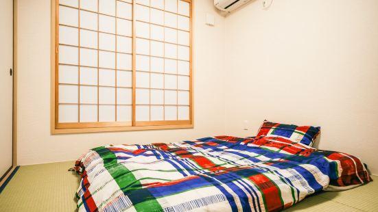 USJ 天王寺 3层4卧室 高端别墅yuzuki1