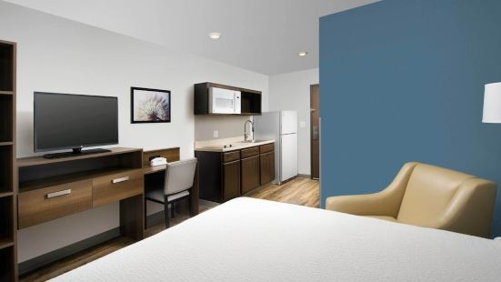 WoodSpring Suites Pecos