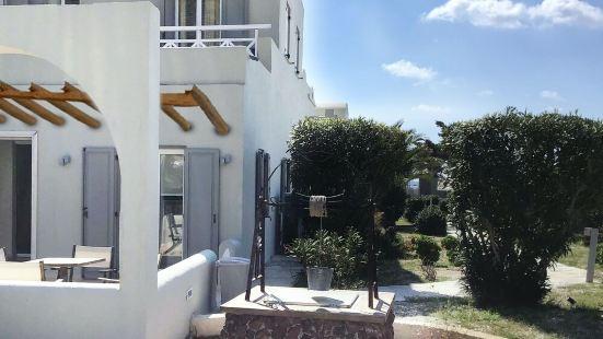 特拉海洋酒店度假村及水療中心