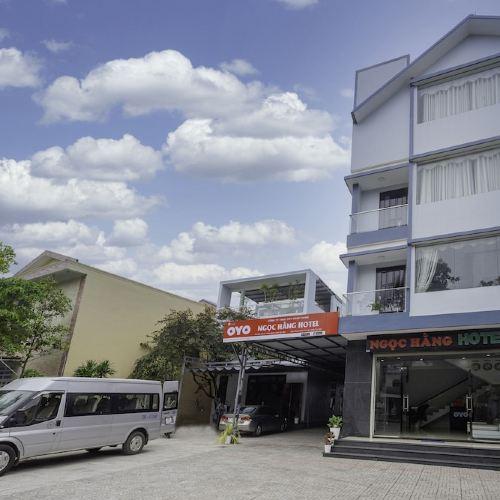 OYO 1022 Ngoc Hang Hotel