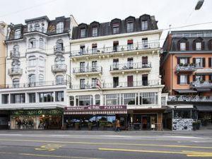 公園拉克酒店(Hotel Parc & Lac)