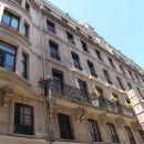 圖盧茲法國酒店(Hotel de France Toulouse)