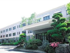 舊輕井澤酒店(Kyu Karuizawa Hotel)