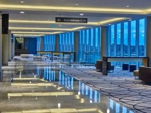 倫敦-O2體育館洲際酒店(Intercontinental London - The O2)