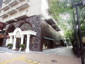 新橫濱國際酒店(Shinyokohama Kokusai Hotel)
