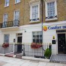 倫敦Comfort Inn 維多利亞酒店(Comfort Inn Victoria London)
