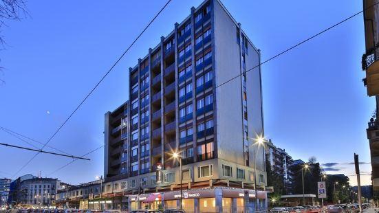 Hotel Nasco Milan