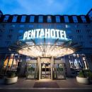 pentahotel酒店-萊比錫(pentahotel Leipzig)