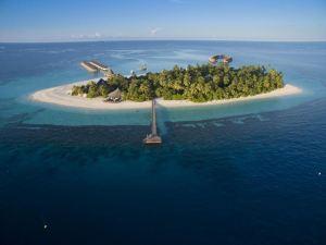 馬爾代夫安吉島水療度假村(Angaga Island Resort and Spa Maldives)