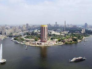 開羅尼羅河索菲特艾爾格茲拉旅館(Sofitel Cairo Nile El Gezirah)