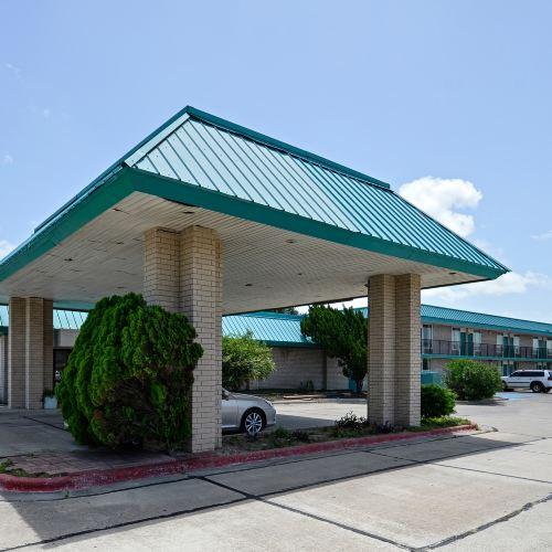拉瓦卡港美國最佳價值汽車旅館