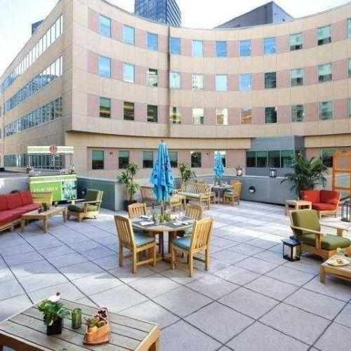 波士頓凱悅酒店