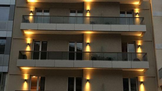 德利傑家庭公寓式酒店