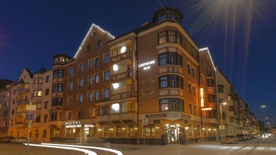 因斯布魯克萊比錫霍夫酒店