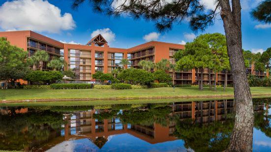 布埃納文圖拉湖克拉麗奧酒店 - 羅森酒店集團