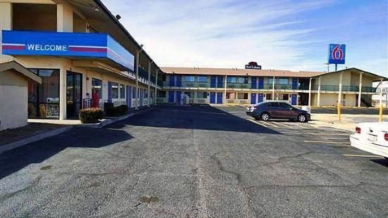 Motel 6 West Amarillo
