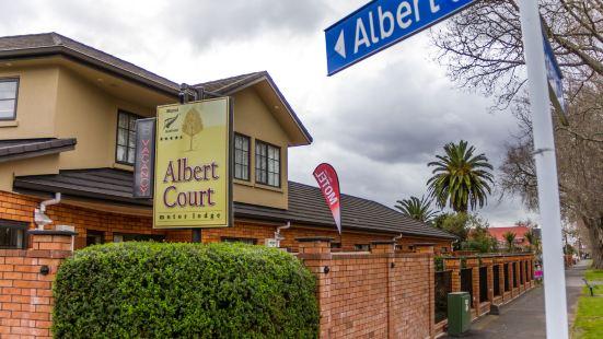 Albert Court Motor Lodge