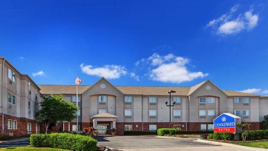 塔爾薩燭木套房酒店