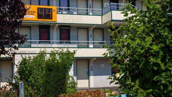 Première Classe Clermont Ferrand Nord