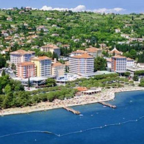 Act-Ion Hotel Neptun - LifeClass Hotels & Spa
