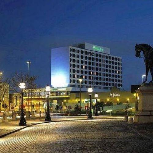 假日利物浦市中心酒店