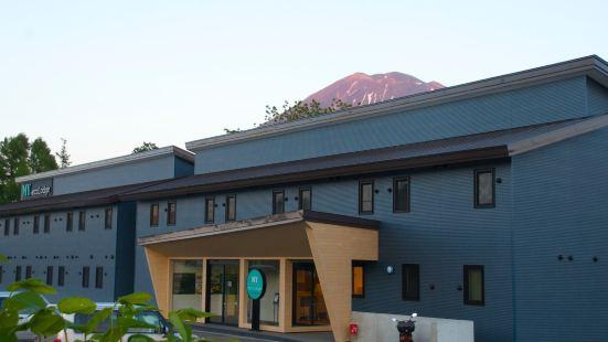 我的生態酒店