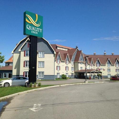 裏維耶爾·杜·盧普品質酒店