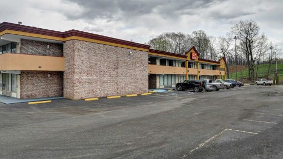 Motel 6 Morgantown, WV