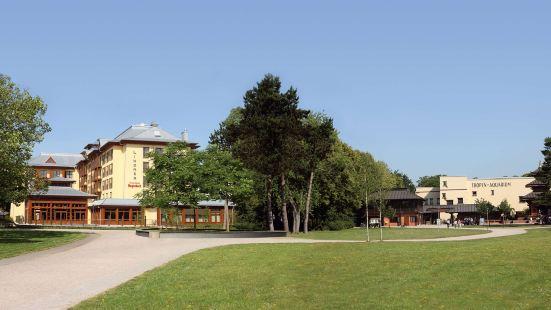 哈根貝克林德納公園酒店