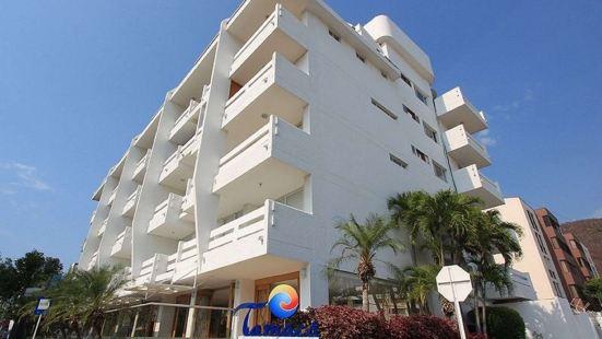 Blu Hotel by Tamacá