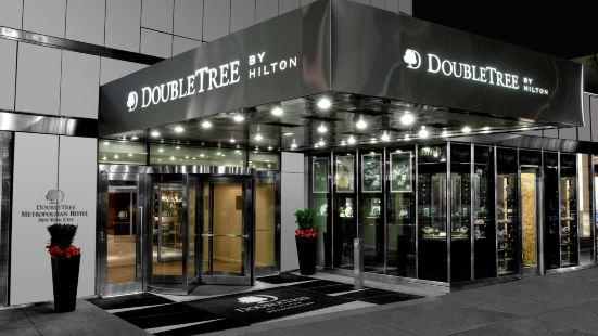 紐約大都會希爾頓逸林酒店