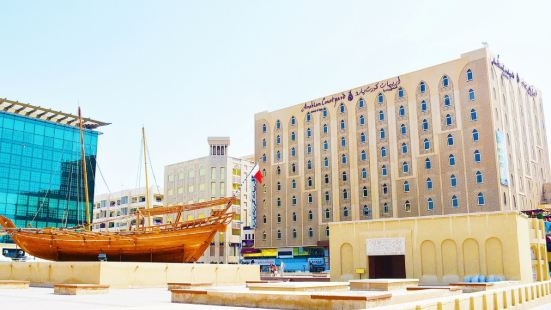 Arabian Courtyard Hotel & Spa Dubai