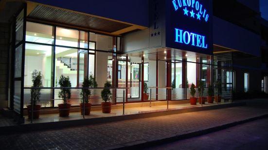 尤洛普里斯酒店