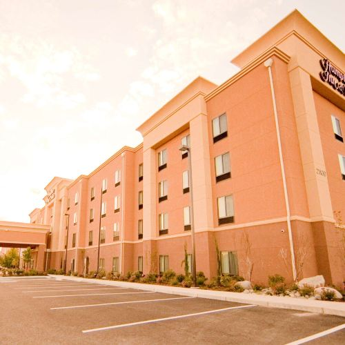 Hampton Inn & Suites by Hilton Seattle/Kent