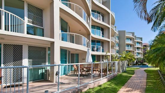 Sailport Mooloolaba Apartments SunshineCoast