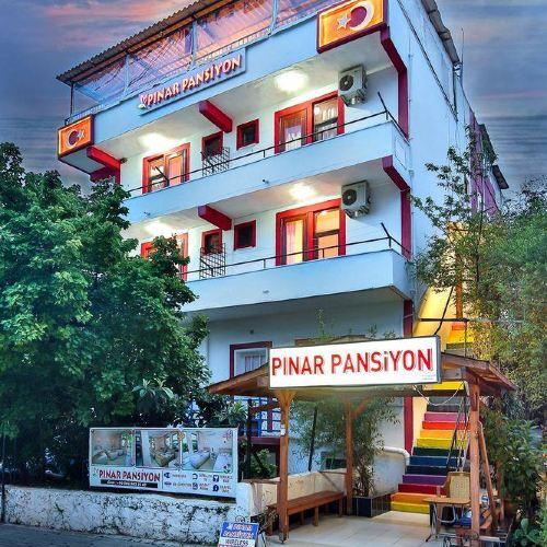 Pinar Pansiyon