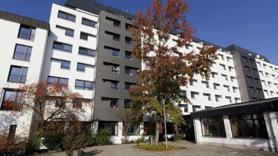科隆 - 瑞爾城市青年旅舍