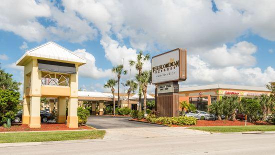 佛羅里達快捷國際汽車酒店
