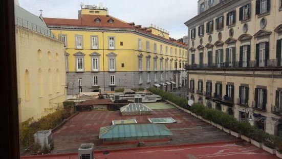 B&B Palazzo Satriano