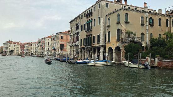 La Felice Canal Grande