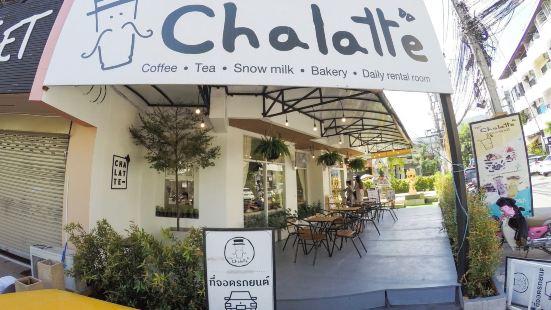 The Chalatte Loft Chiangmai