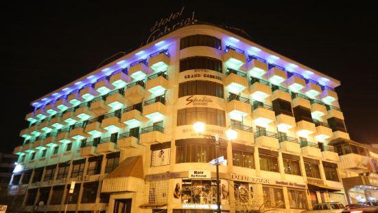 大加百列酒店