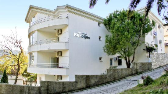 Apartmani Vila Kukoljac